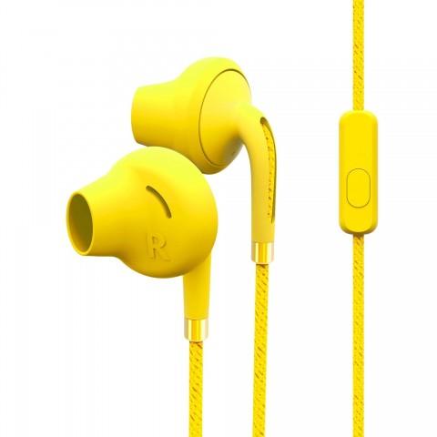 ENERGYSISTEM Earphones Style 2+ Vanilla 447183