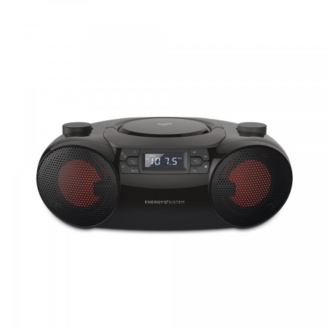 ENERGY SISTEM Boombox 6 Bluetooth 447589