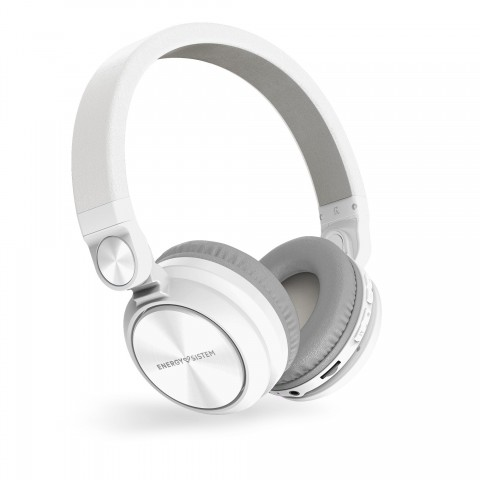 ENERGY SISTEM Headphones BT Urban 2 Radio White 44845