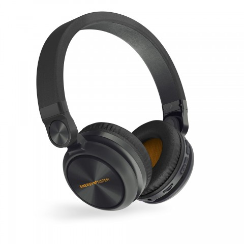 ENERGY SISTEM Headphones BT Urban 2 Radio Graphite 448890