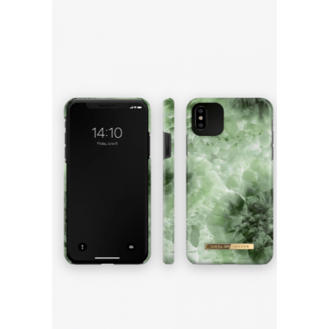 IDEAL OF SWEDEN θήκη Fashion Crystal Green Sky για iPhone 11 Pro Max/XS Max IDFCAW20-1965-230