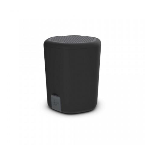 KITSOUND Hive 2 Bluetooth Αύρματο Φορητό Ηχείο ΑΔΙΑΒΡΟΧΟ Μαύρο KSHIV2OBK