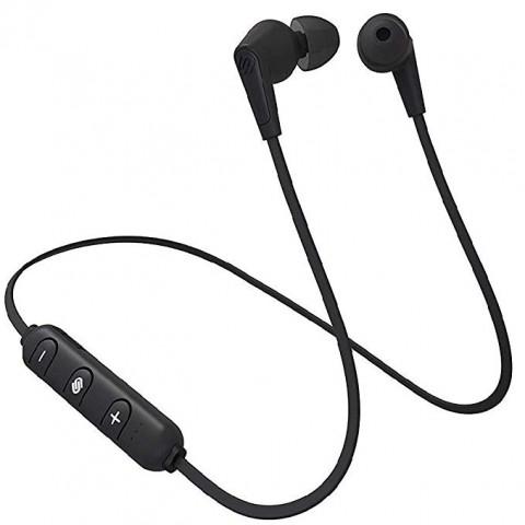 URBANISTA Bluetooth Ακουστικά Ψείρες MADRID Dark Clown Μαύρο 1034602