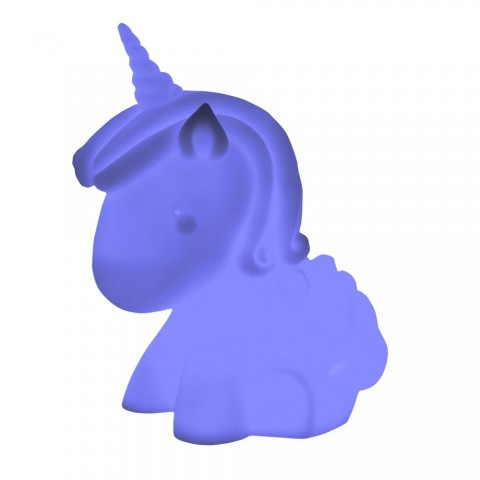 FIZZ  Unicorn Mood Light 9200