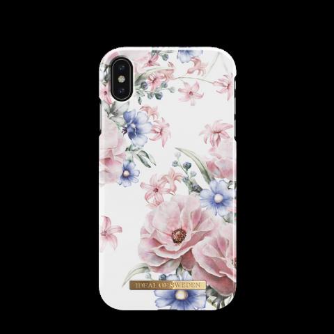 iDEAL Θήκη Fashion iPhone XS MAX Floral Romance IDFCS17-I1865-58