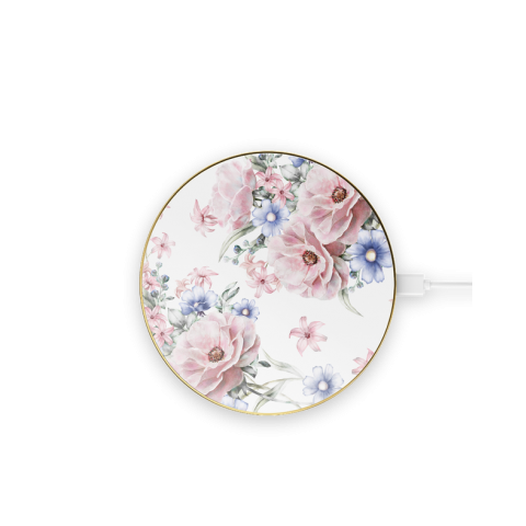 iDEAL Qi Charger Floral Romance IDFQI-58