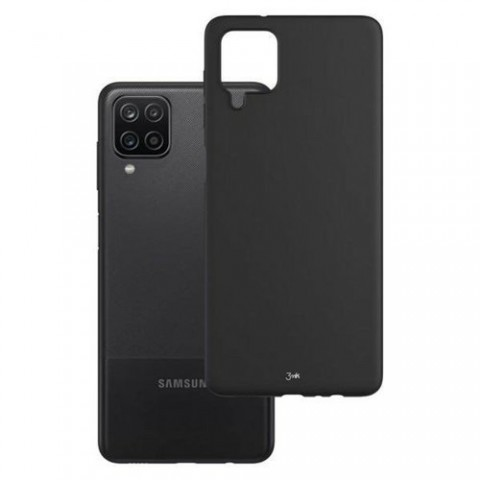3MK θήκη κινητού MATT CASE  SAMSUNG GALAXY A12