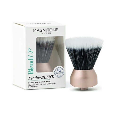 MAGNITONE BlendUp FeatherBLEND Replacement Brush Head (1 Pack) MBUB03