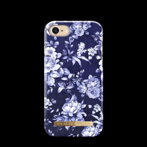 iDEAL Θήκη Fashion iPhone 6/6S/7/8 Sailor Blue Bloom IDFCS18-I7-69