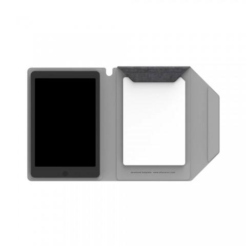 Allocacoc® ModularNotebook |e-ink| Χαρτοφύλακας - σημειωματάριο με οθόνη e-ink