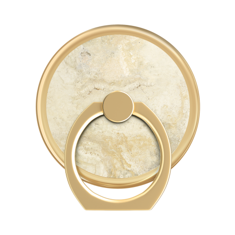 IDEAL OF SWEDEN Universal Magnetic Ring Mount Print Sandstorm Marble IDMRM-195