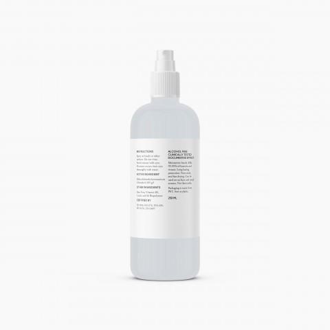 Α Good Hand Spray | Αντιβακτηριακό σπρέι χεριών χωρίς αλκοόλη
