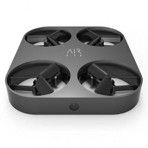 AIRSelfie-AirPix 12MP/1080P Aerial Camera