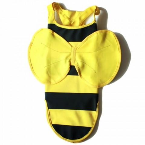 Caperons By Allocacoc - Παιδική Ποδιά/Κάπα Με Σχέδια (Μελισσούλα)