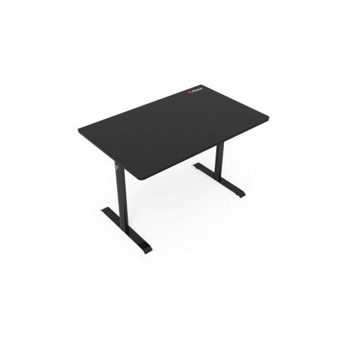 Arozzi Gaming γραφείο 114x72.5x72cm ARENA-LEGG-BLACK