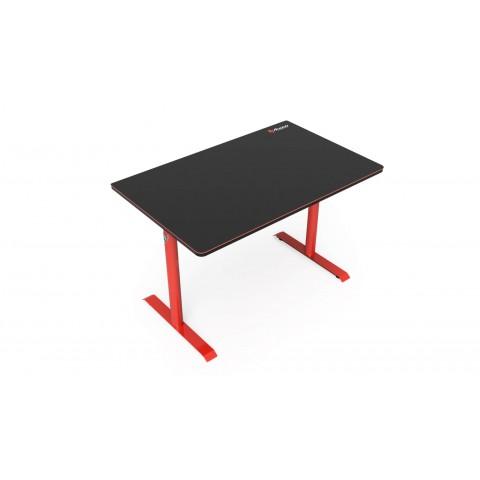 Arozzi Gaming γραφείο 114x72.5x72cm LEGGERO ARENA-LEGG-RED