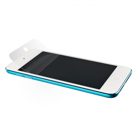 ARTWIZZ Scratch Stopper για iPod Touch (5th gen) AZ0620ZZ 1704-SS-T5