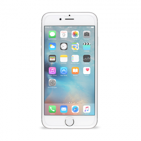 ARTWIZZ Scratch Stopper για iPhone 6/6S AZ1596ZZ 4821-1243