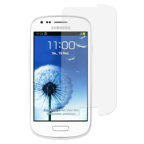 ARTWIZZ Scratch Stopper για Samsung Galaxy S3 Mini AZ1011ZZ 9731-SS-SG-S3M
