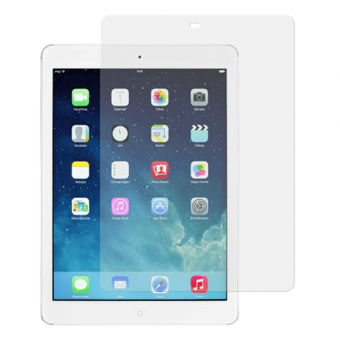 ARTWIZZ Προστατευτικό Κάλυμμα Οθόνης iPad Air/Air 2 Clear AZ1030ZZ 9892-SS-PADA