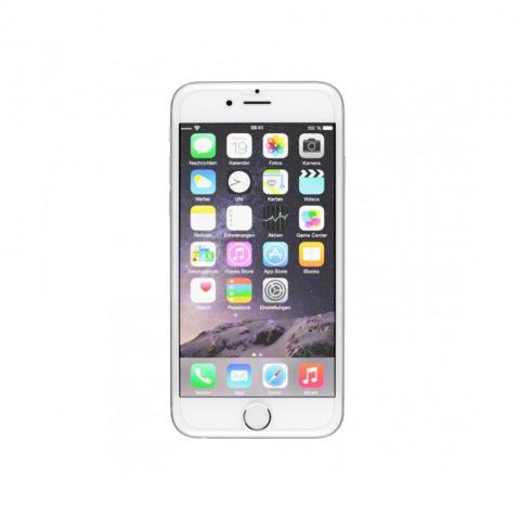 ARTWIZZ Προστατευτικό Κάλυμμα Οθόνης iPhone 6 AZ1595ZZ Ματ 4838-1244