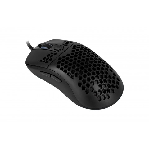 Arozzi ποντίκι gaming Favo Ultra Light Black AZ-FAVO-BK