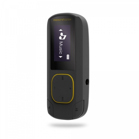 ENERGY SISTEM MP3 Clip BT Sport Amber 448272