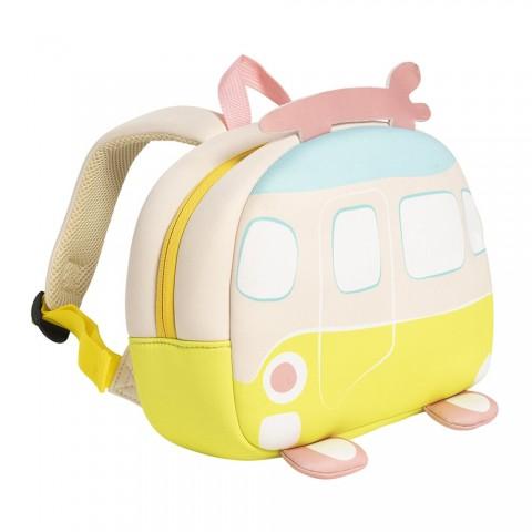 Sunnylife Παιδική Τσάντα πλάτης Neoprene Backpack Surfing Dino - Multi S1VBAKSU