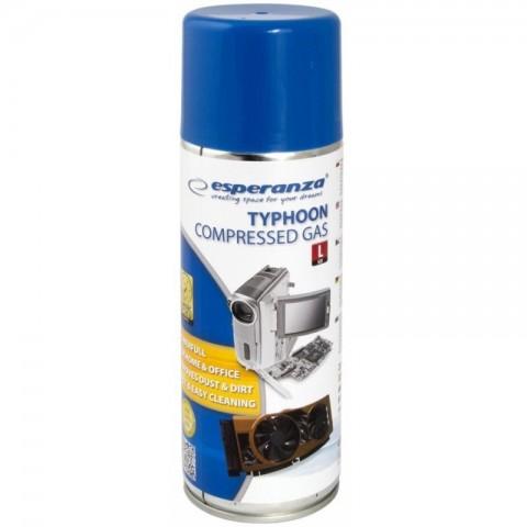 Esperanza Σπρέι Καθαρισμού Αέρα 400ml ES103