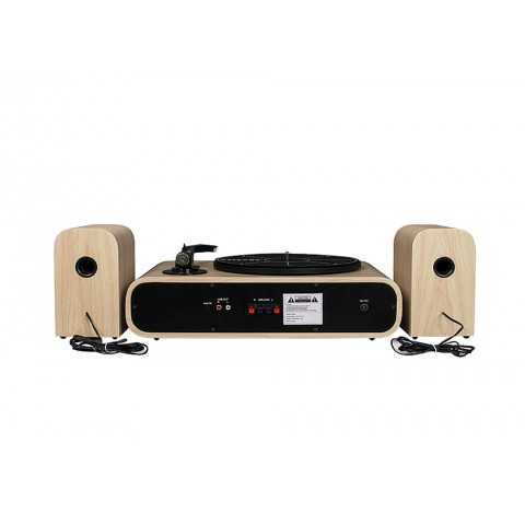 CROSLEY Πικάπ Gig - Natural CR6035A-NA SF0010RP-NA