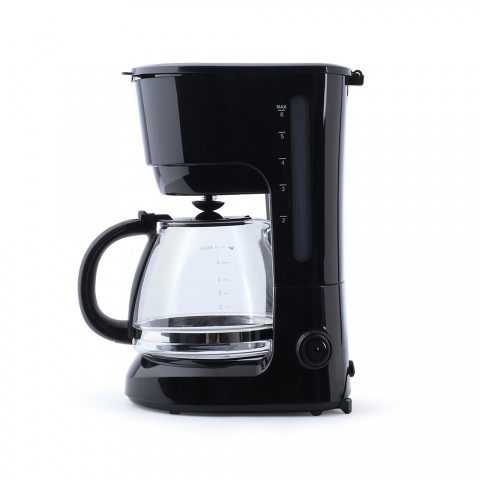 LIVOO καφετιέρα γαλλικού καφέ DOD183N