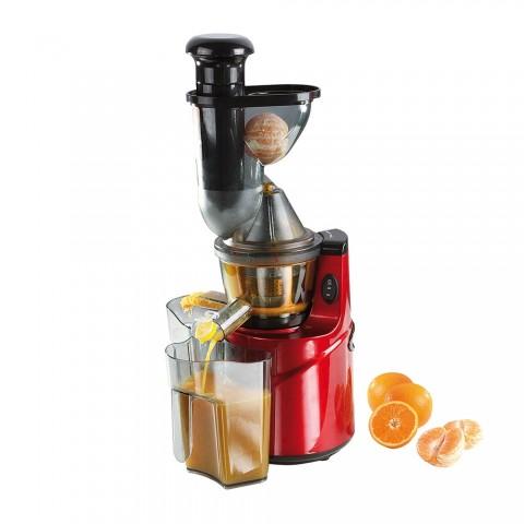 Livoo Ηλεκτρικός Αποχυμωτής Slow Juicer 150W Φρούτων και Λαχανικών DOP138