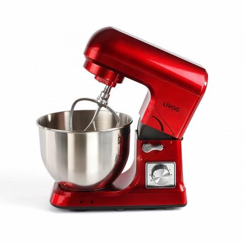 Livoo Κουζινομηχανή DOP190R