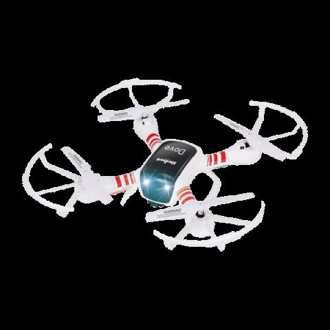 Rebel Drone Dove ZAB0109