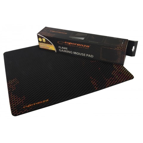 Esperanza Gaming mouse pad 440x354x4mm EA146R