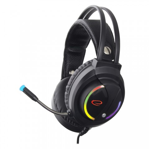 Esperanza Headset Head-band Black EGH470
