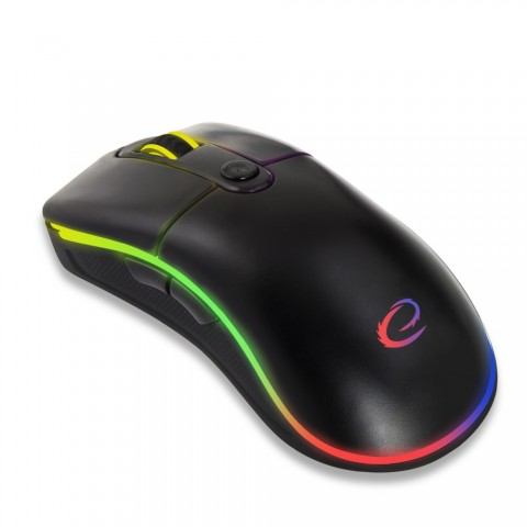 Esperanza Wired gaming 6d optical mouse usb spiner EGM502