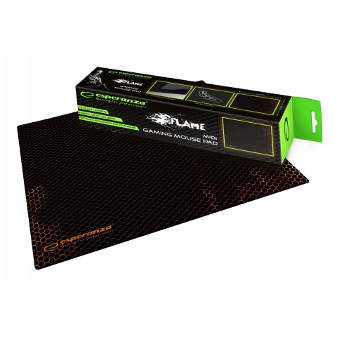 Esperanza Gaming mouse pad 300 x 240 x 3mm EGP102R