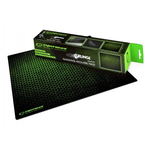 Esperanza Gaming mouse pad 400 x 300 x 3 mm EGP103G