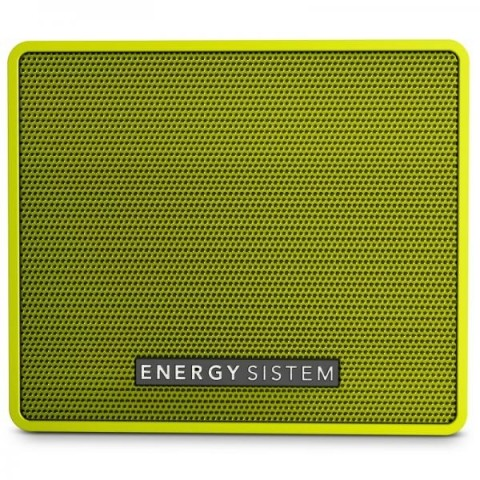 ENERGY SISTEM Music Box 1+ Pear Κίτρινο 445967