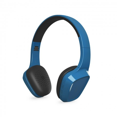 ENERGY SISTEM Headphones 1 BT Μπλε 428335