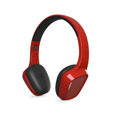 ENERGY SISTEM Headphones 1 BT Κόκκινο 428359