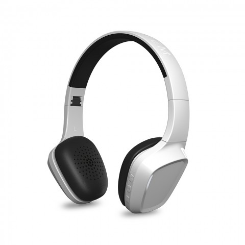 ENERGY SISTEM Headphones 1 BT Λευκό 428762