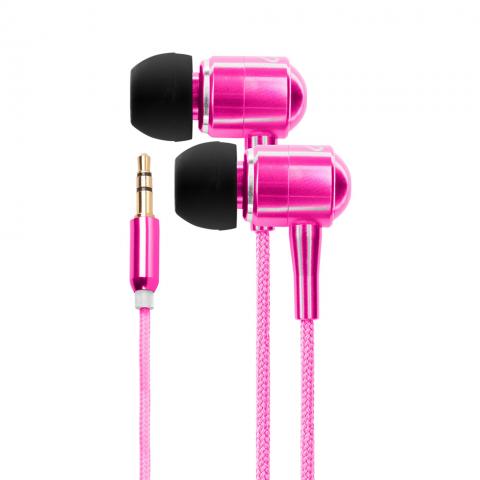 ENERGY SISTEM Ακουστικά Ψείρες Urban 2 Φούξια 423149