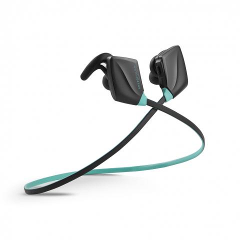 ENERGY SISTEM Ακουστικά Ψείρες Bluetooth BT Sport Τυρκουάζ 425563