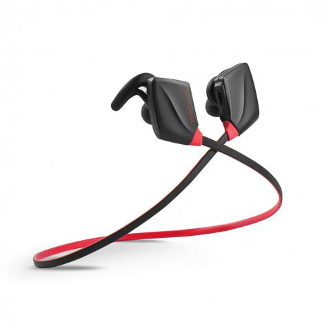 ENERGY SISTEM Ακουστικά Ψείρες Bluetooth BT Sport Κοραλί 426096