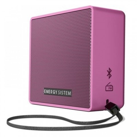 ENERGY SISTEM Music Box 1+ Grape Μωβ 445943