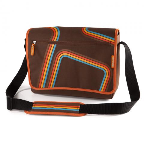 Soyntec Τσάντα για Netbook 12.1 inch Πορτοκαλί LAPMOTION100O 773442