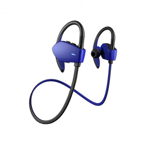 ENERGY SISTEM Ακουστικά Bluetooth Sport 1 Μπλε 427765