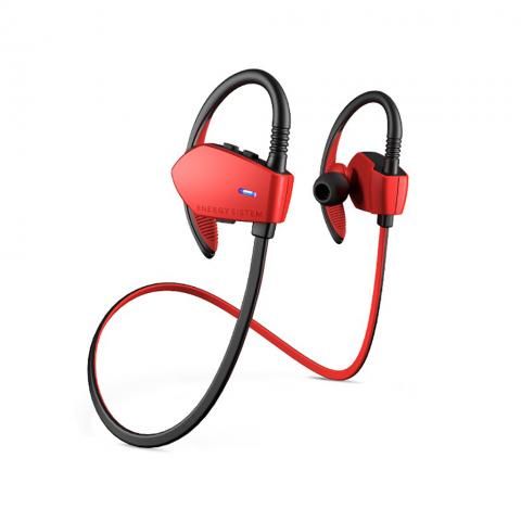 ENERGY SISTEM Ακουστικά Bluetooth Sport 1 Κόκκινο 427758
